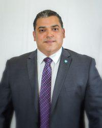 Dr. Raúl Ubiñaz
